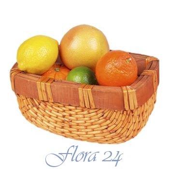 Корзина фруктов Цитрус